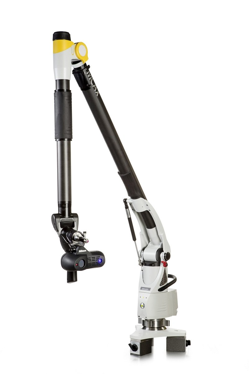 nikon-metrology-h120-arm
